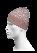 Angora Wool Caps