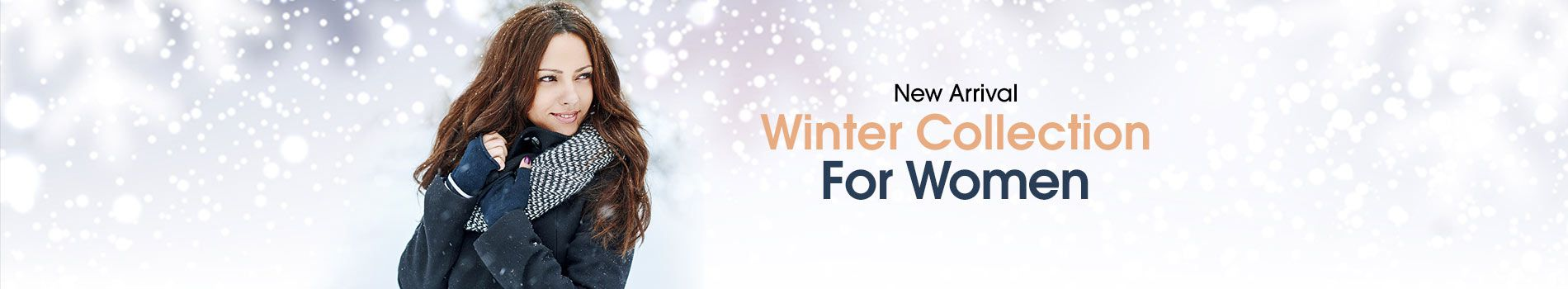 Winter Collection for Women
