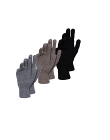 Pure Wool Hand Gloves Tuck P3