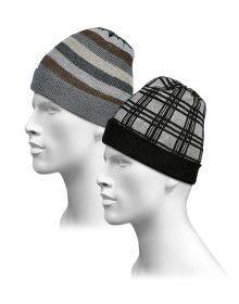 Pure Wool Reversible Cap Combo3 P2