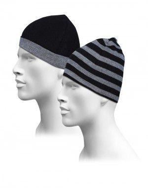 Fisher Cap Combo Reversible & Stripes