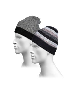 Pure Wool Reversible Cap Combo1 P2