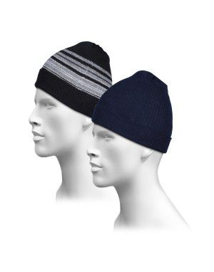 Pure Wool Reversible Cap Combo5 P2
