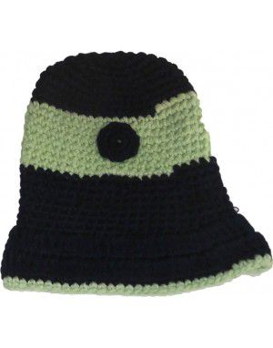 Stylish Hand Knitted Caps Unisex