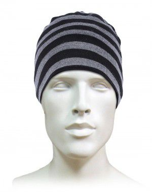 Acrylic Fisher Fifty Stripe Cap