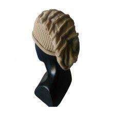 Baggy Woolen Caps