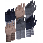 Pure Wool Extra Long Gloves P6