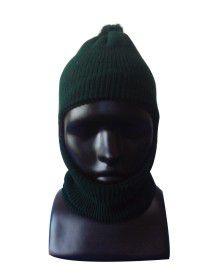 Kids Cap monkey green