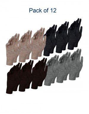 2232e81a4 Buy winter gloves combo for men