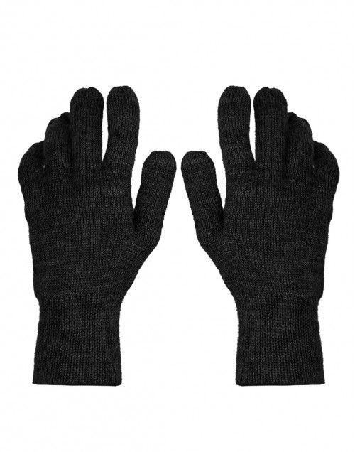 Pure Wool Gloves Plain P2
