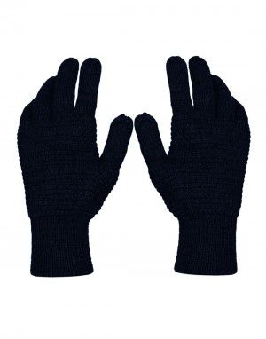 Pure Wool Hand Gloves Tuck P6