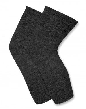 Pure Wool Knee Cap Unisex P12