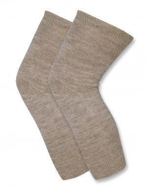 Pure Wool Knee Cap Unisex P6