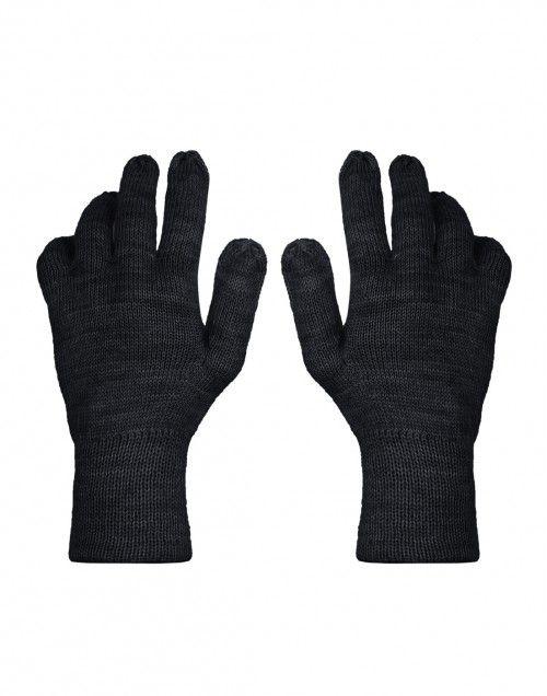 Pure Wool Gloves Plain ladies P3