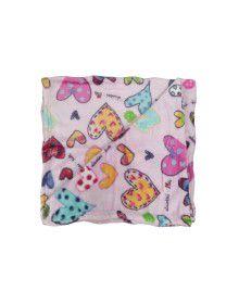 Baby Blanket for Infants printed