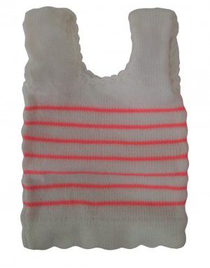 Infants Vest Sleeveless P3