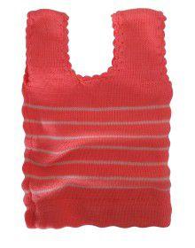 Infants Vest Sleeveless P3