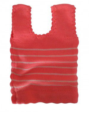 Infants three pieces Sleeveless Vest
