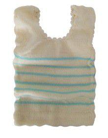 Infants three pieces Sleeveless Vest