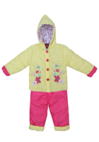 Baby Snow Suits