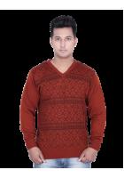 Acrylic Wool Sweaters