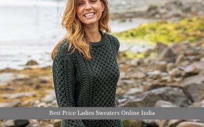 Best Price Ladies Sweaters Online India