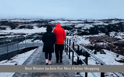 Best Winter Jackets For Men Online Shopping