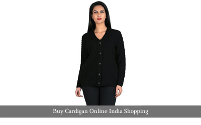 Buy Cardigan Online India Shopping