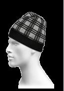 Premium Pure Wool Caps