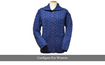 Cardigans For Women
