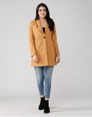 Women Coat beige
