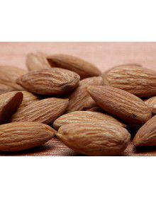 Almonds American 100 Grams