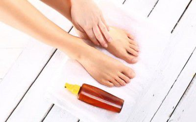 Essentials To Get Lovely Looking Feet This Winter