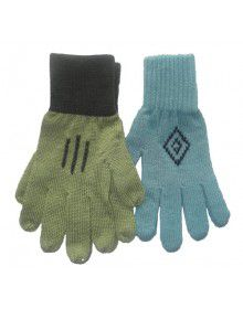 Acrylic Gloves Designer ladies P2