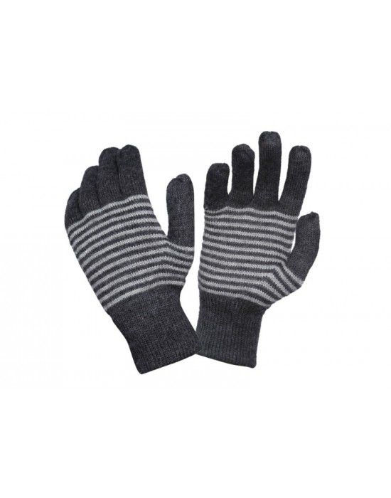 Pure wool Gloves Designer P2