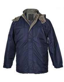 Mens 2 in 1 Jacket FS Mouse