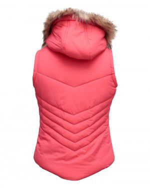 Girls Jacket Strawberry sl Basic