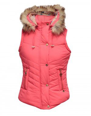 Girls Jacket Strawberry sl Basic
