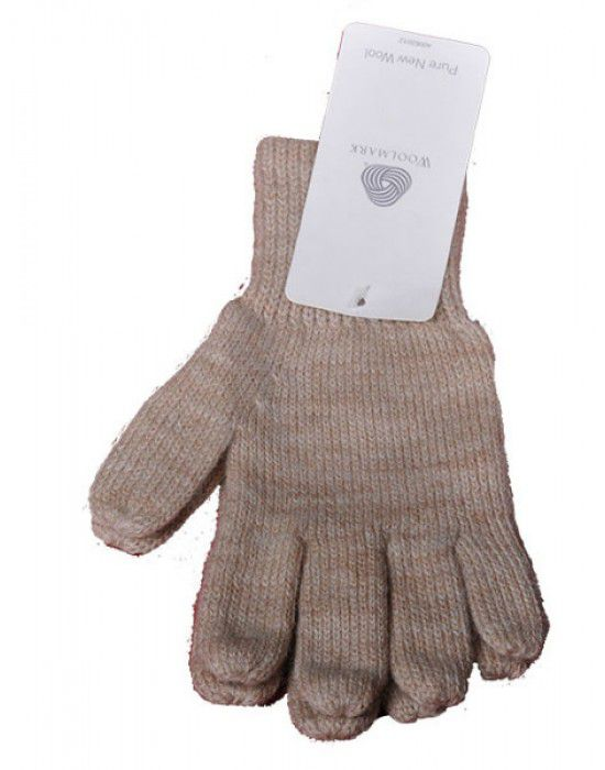 Baby Pure Wool Gloves P3