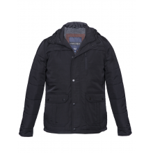 Men Jacket Black