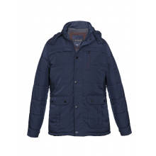 Men Jacket Navy