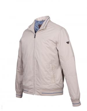Men Jacket Stone Basic Light Weight