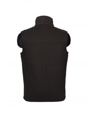 Men Jacket sl Forest Reversible Print