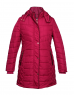 Womens Jacket Mulberry Basic Quilted