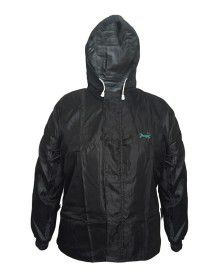 challenger raincoat set for mens with carry bag
