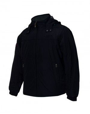 Mens FS Jacket Black
