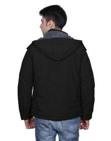 Mens Jacket FS Black