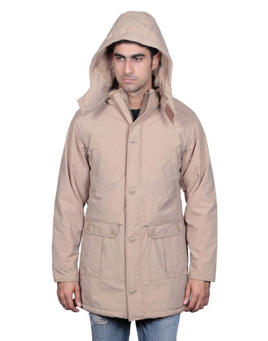 1ece8a1842c Men Parka Jacket FS Camel Men Parka Jacket FS Camel ...