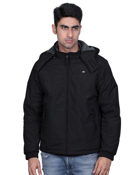Mens FS Jacket Black