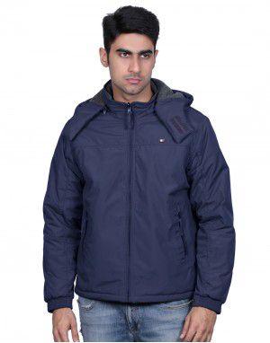 Mens FS Jacket  Plain Navy